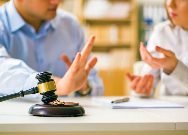 difference between amicable, uncontested, and Collaborative Divorce?