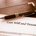 Last Wills and Testaments in Oregon